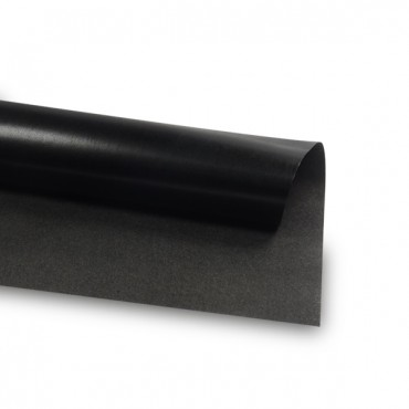 Thermo adhesive for bags - Black